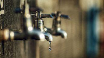 economie gaspillage eau robinet